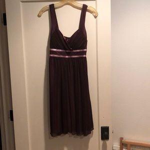 Beautiful Short sleeve Dress large
